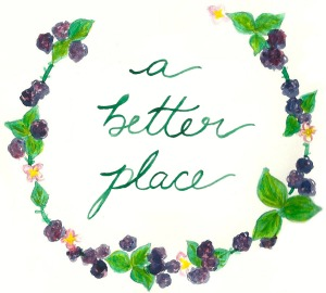 A Better Place logo CapForStrat cancer environment
