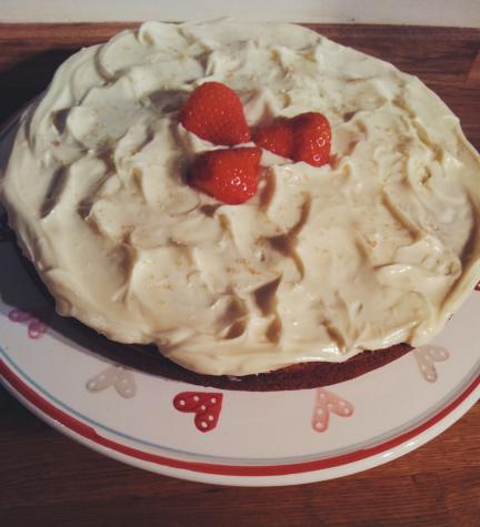 Sunshine cake1