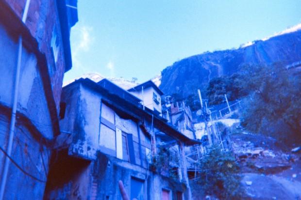 Rio de Janeiro, favela, Brazil