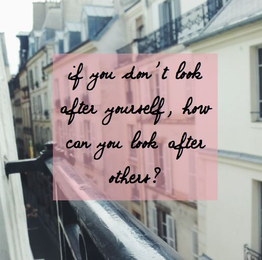 a moment of calm, window, avoiding stress, the culture of busyness, health and well being, Paris, balcony, look after yourself quote
